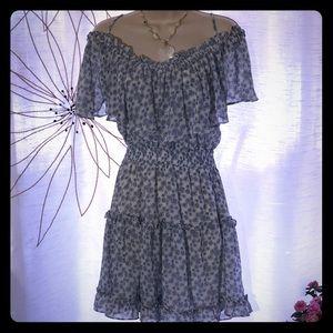 BRAND NEW STORIA DRESS